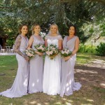 Wedding Shops Geelong | My bridesmaids looked absolutely perfect in these dresses! We went for a silver grey and they were just beautiful, flattering in all areas, comfortable and stunning style.