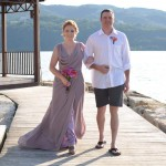 Wedding Shops Geelong | Amazing customer service. I ordered custom sizing. It came perfect. I didnt need to do any alterations. I was so comfortable in the dress.